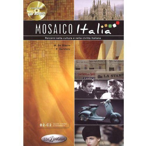Mosaico Italia (155 str.)