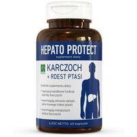 A-Z Hepato Protect (Karczoch + Rdest ptasi) 60 kaps.