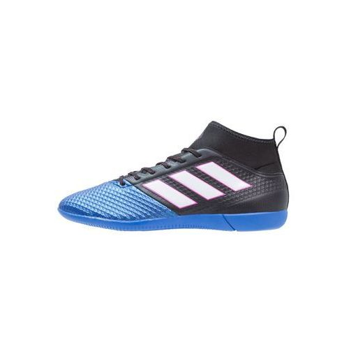 Adidas Performance ACE 17.3 PRIMEMESH IN Halówki black/white/blue, IJP09
