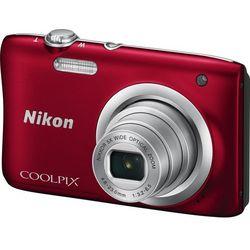 Nikon Coolpix A100, cyfrówka bez wizjera