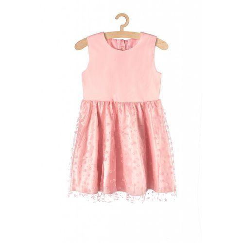 281264c5 Sukienka dziecięca 92-134 cm (Mayoral)