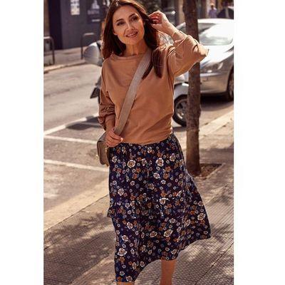 Spódnice i spódniczki Style Świat Bielizny
