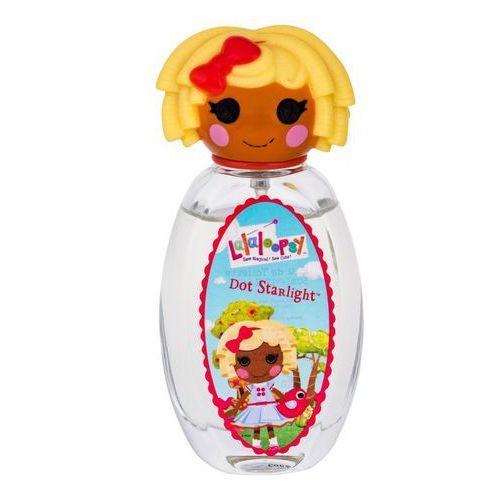 Perfumy damskie Lalaloopsy