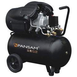 Sprężarki i kompresory  PANSAM