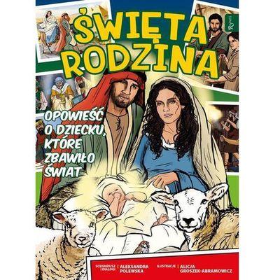 Komiksy Polewska Aleksandra