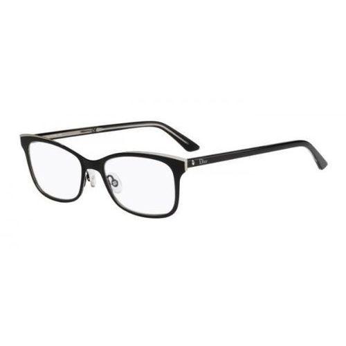 Okulary korekcyjne montaigne 14 gaq Dior