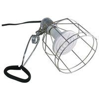 Repti good Lampa z osłoną bezpieczeństwa 140mm