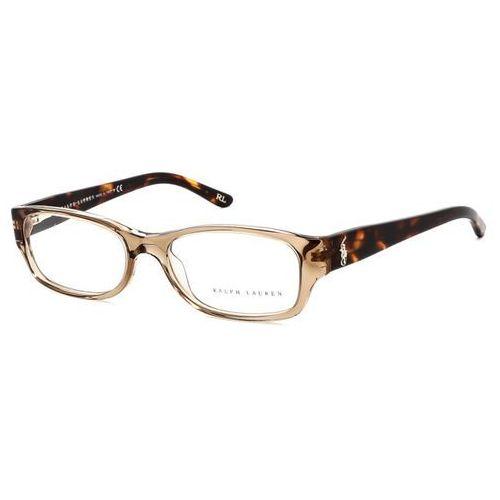 Okulary korekcyjne rl6058 5217 b Ralph lauren