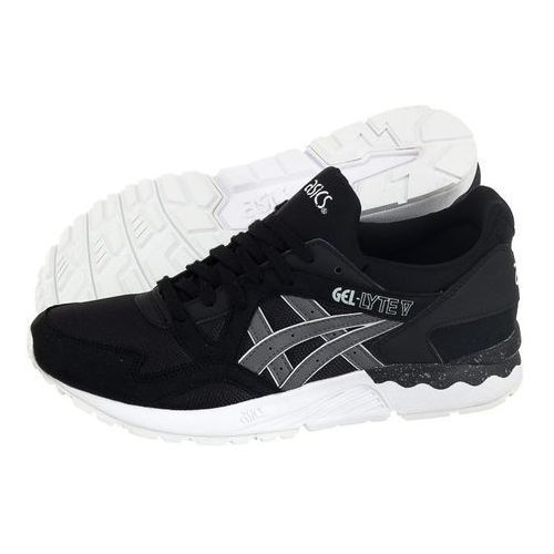 Buty Asics Gel-Lyte V HN6A4 9011 Black/Grey (AS54-a), HN6A4 9011