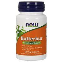 Butterbur (Lepiężnik) 75mg 60 kaps.