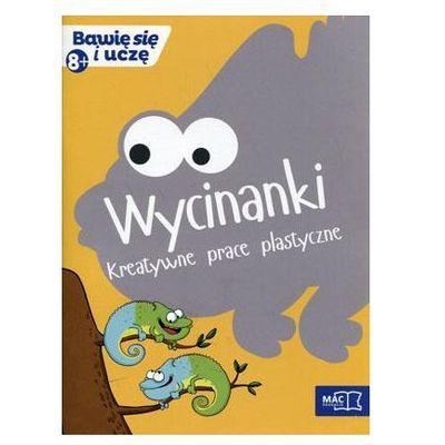 Wycinanki Praca zbiorowa InBook.pl