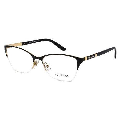Versace Okulary korekcyjne ve1218 1342