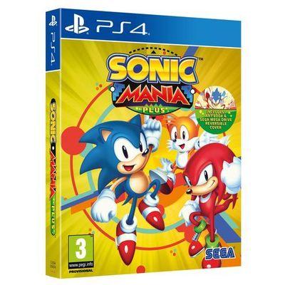Gry PlayStation4 Sega