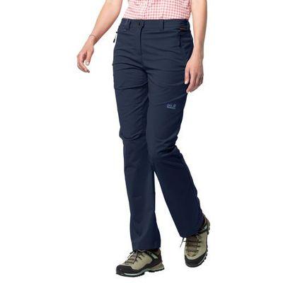 Spodnie damskie Jack Wolfskin Jack Wolfskin