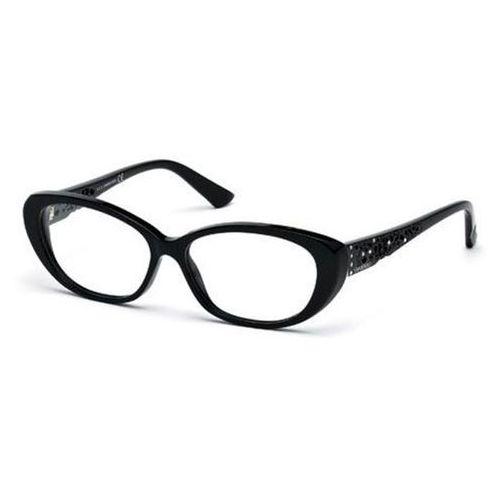 Okulary korekcyjne sk 5083 001 Swarovski