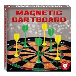 Rzutki magnetyczne PIATNIK