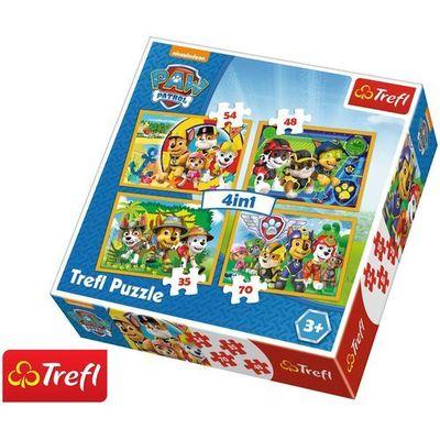 Puzzle Trefl