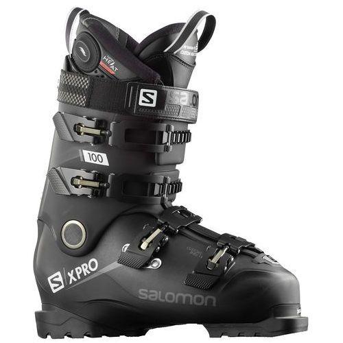 x pro 100 chc - buty narciarskie r. 26/26,5 cm marki Salomon