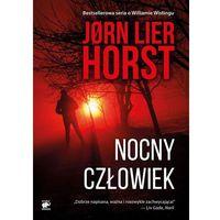 Nocny człowiek, Jorn Lier Horst