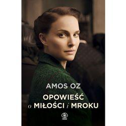 Biografie i wspomnienia  Oz Amos InBook.pl