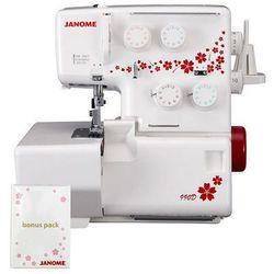 Akcesoria do pielęgnacji ubrań  Janome ultraMaszyna