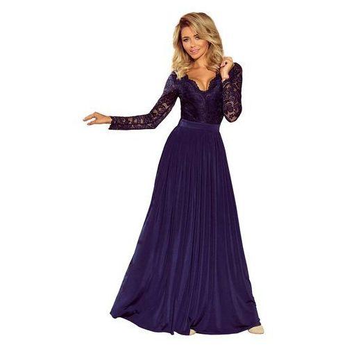e3bc837b37 Bordowa sukienka rozkloszowana bez rękawów z dekoltem w łódkę ...