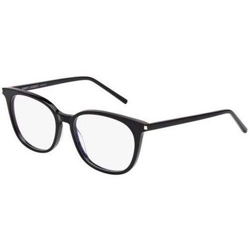 Okulary korekcyjne sl 38 001 Saint laurent