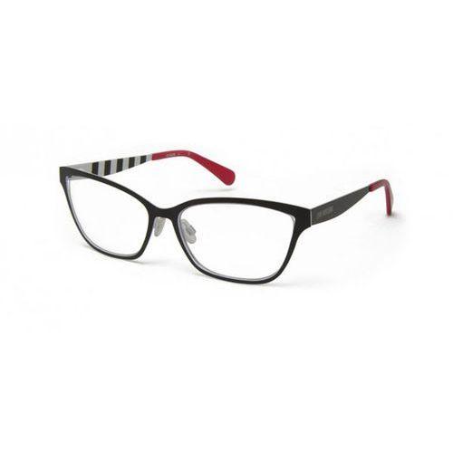 Okulary Korekcyjne Moschino ML 027 01