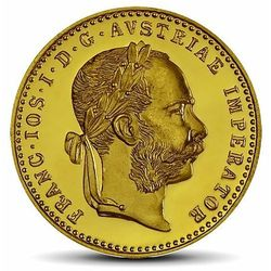 Numizmatyka, filatelistyka  Münze Österreich Mennica Skarbowa S.A.