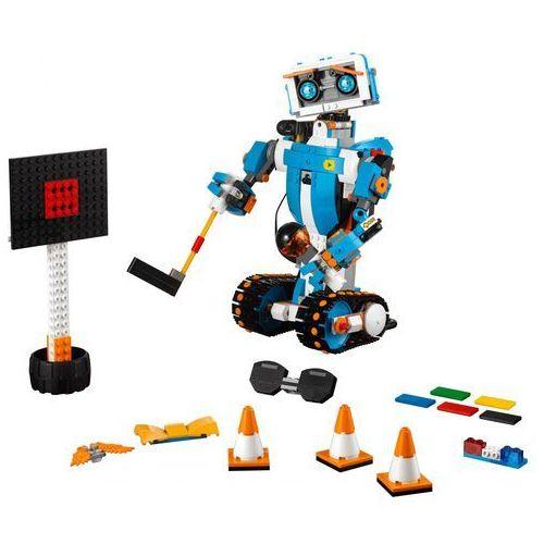 Klocki konstrukcyjne LEGO Boost Zestaw kreatywny 17101
