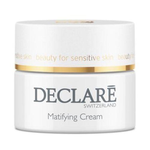 Declaré pure balance matifying hydro cream krem matująco-nawilżający dla skóry mieszanej i tłustej (531) Declare - Sprawdź już teraz