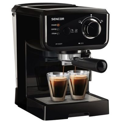 Ekspresy do kawy Sencor