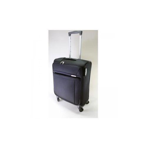 bca9a0bff0fdf ▷ średnia walizka 4 koła z kolekcji spark zamek z certyfikatem tsa ...