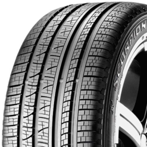Pirelli Scorpion Verde All Season 25555 R19 111 H Ceny Opinie I