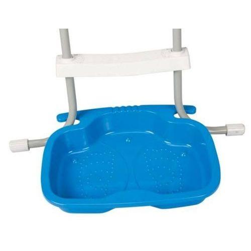 oczyszczacz stóp do basenu 56x46cm 29080 marki Intex
