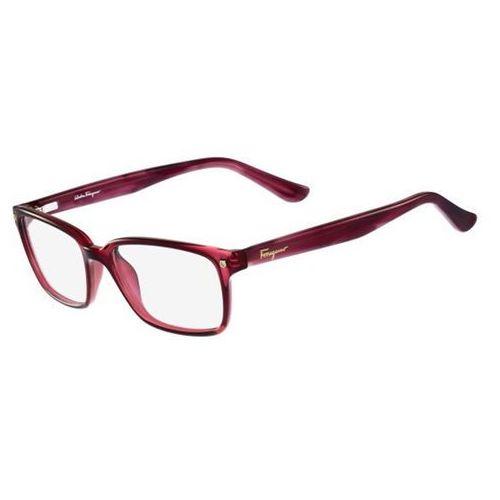 Okulary Korekcyjne Salvatore Ferragamo SF 2733 512