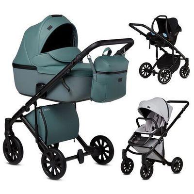 Pozostałe wózki dziecięce Anex sklep-smile.pl
