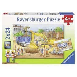 Puzzle  Ravensburger Sferis.pl