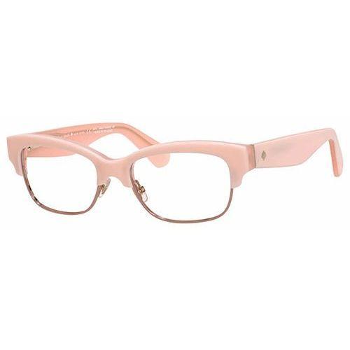 Okulary Korekcyjne Kate Spade Shantal 0QPF 00