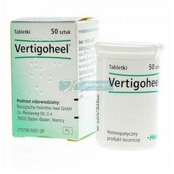 Homeopatia  biologische heilmittel heel gmbh Biała Stokrotka