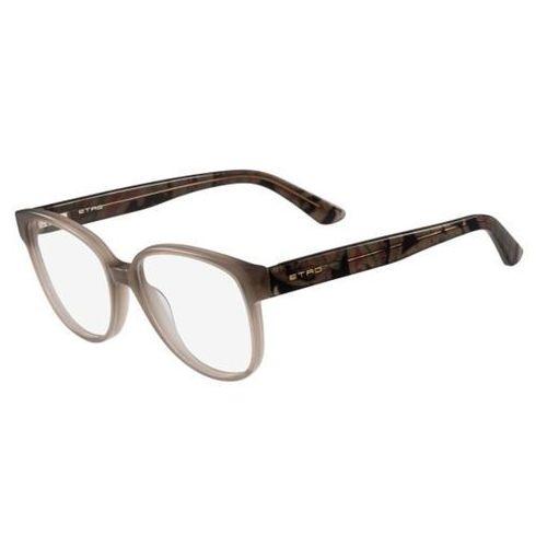 Okulary korekcyjne et 2623 247 Etro