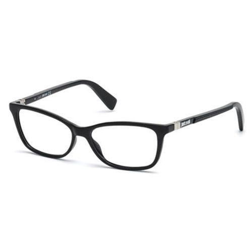Just cavalli Okulary korekcyjne jc 0763 001