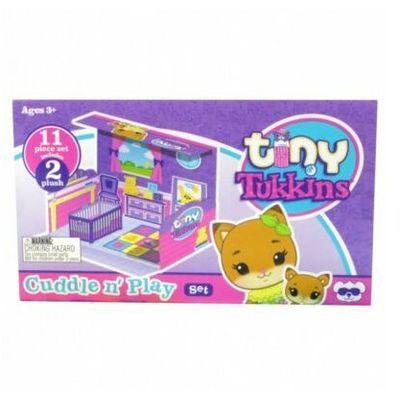 Maskotki interaktywne Tm Toys Urwis.pl