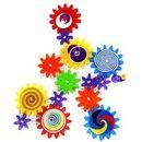 Zestaw konstrukcyjny Kalejdoskop 8007905023419  Zestaw konstrukcyjny kalejdoskop ruchomy