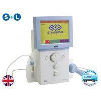 Btl-5800sl combi aparat do terapii ultradźwiękowej i laseroterapii marki Btl industries ltd