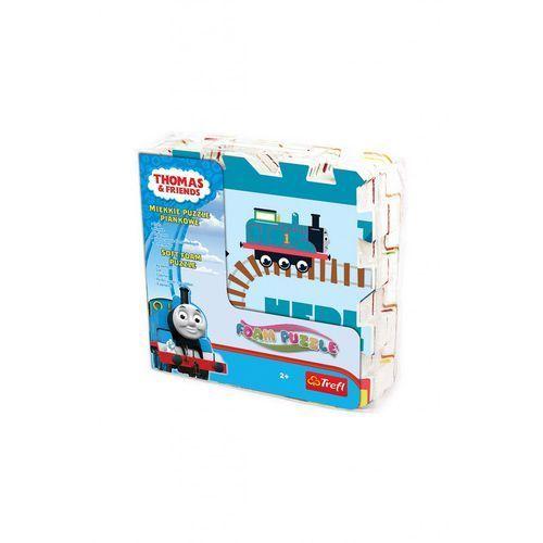 Puzzle piankowe tomek thomas 5o31g6 marki Trefl