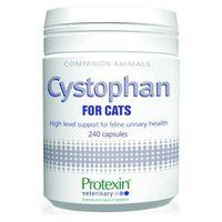 Protexin cystophan - zapalenie pęcherza moczowego u kotów fic 30kaps. marki Protexin veterinary