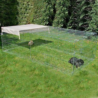 Klatki i ogrodzenia dla gryzoni Kerbl Zooplus