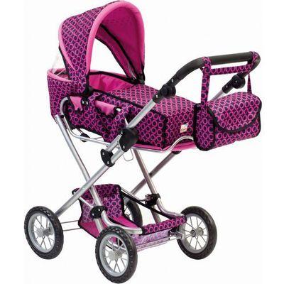 Wózki dla lalek BINO Mall.pl