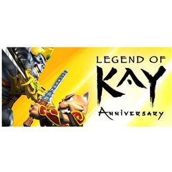 Legend of Kay Anniversary (PC)